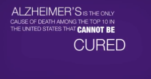 alzheimers no cure